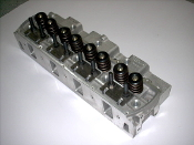 ROCKET RACING OLDSMOBILE CYLINDER HEADS