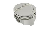 Keith Black/KB Pistons Olds 455 Forged Piston Step Quench