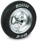 Moroso DS-2 Front Tire