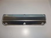 OLDS BILLET RAIL FABRICATED TALL VALVE COVERS