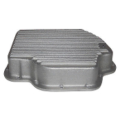 DEEP ALUMINUM TRANSMISSION PAN TH400